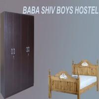 BABA SHIV BOYS HOSTEL