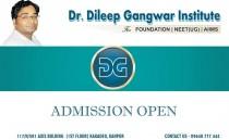Dr,dileep gangwar institute