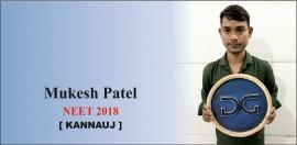 Mukesh patel