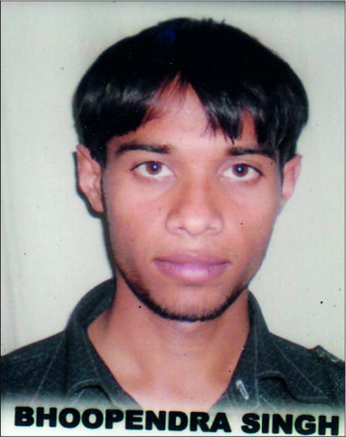 Bhopendra singh